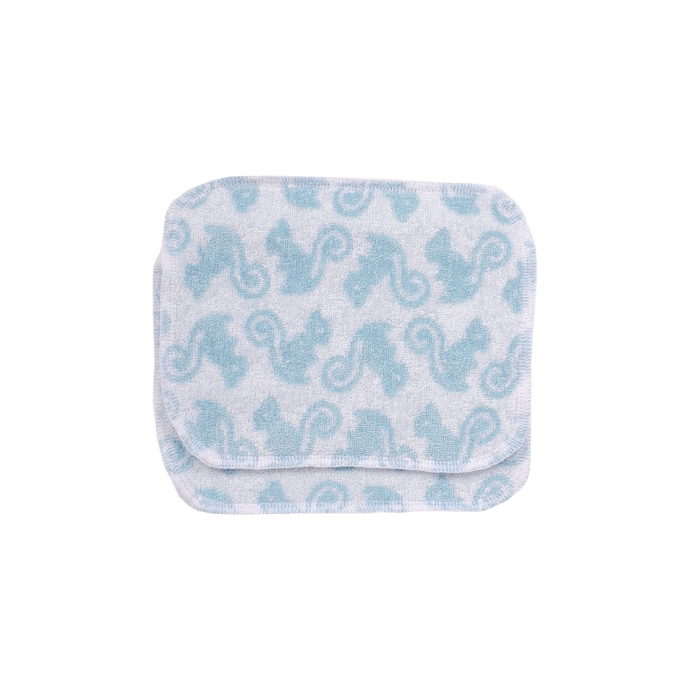 'Nature Calls' Reusable Wipes