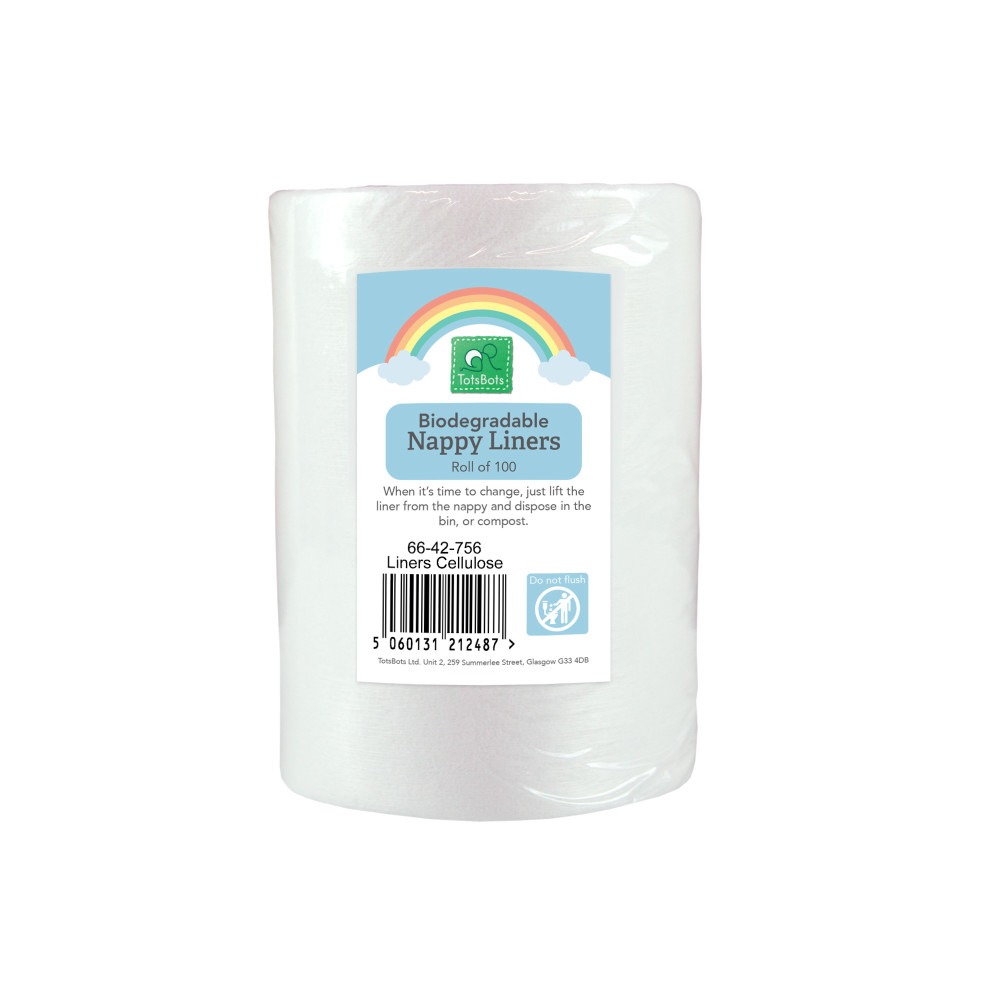 Disposable Liners (Roll of 100)