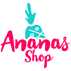 Ananas Shop - logo