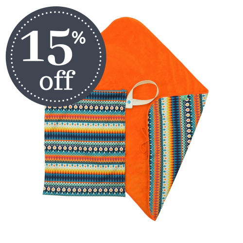 Kaleidoscope Out & About Kit 15% Off