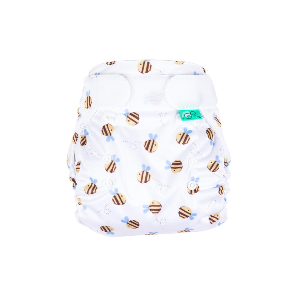 PeeNut Wrap Buzzy Bees