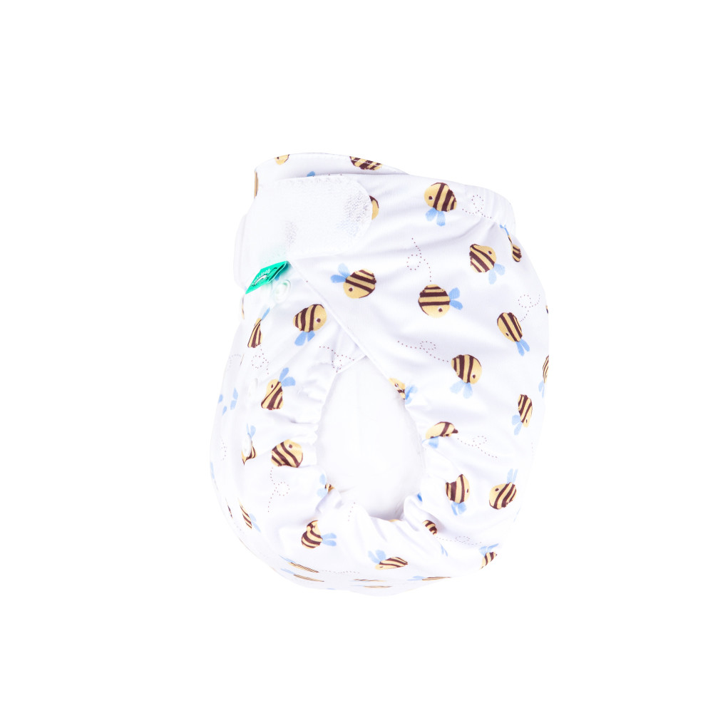 Nappy Trial Kit - Buzzy Bee