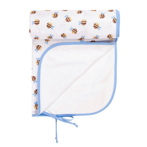 Happy Mat Buzzy Bees