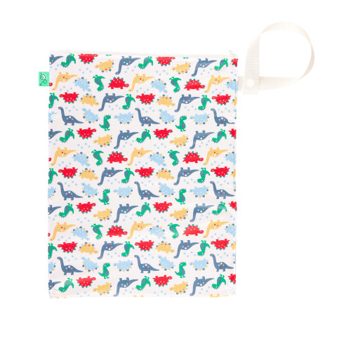 Waterproof Nappy Bag Dino March