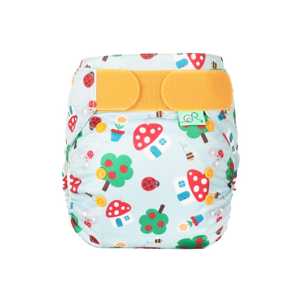 EasyFit all-in-one nappy part-time kit