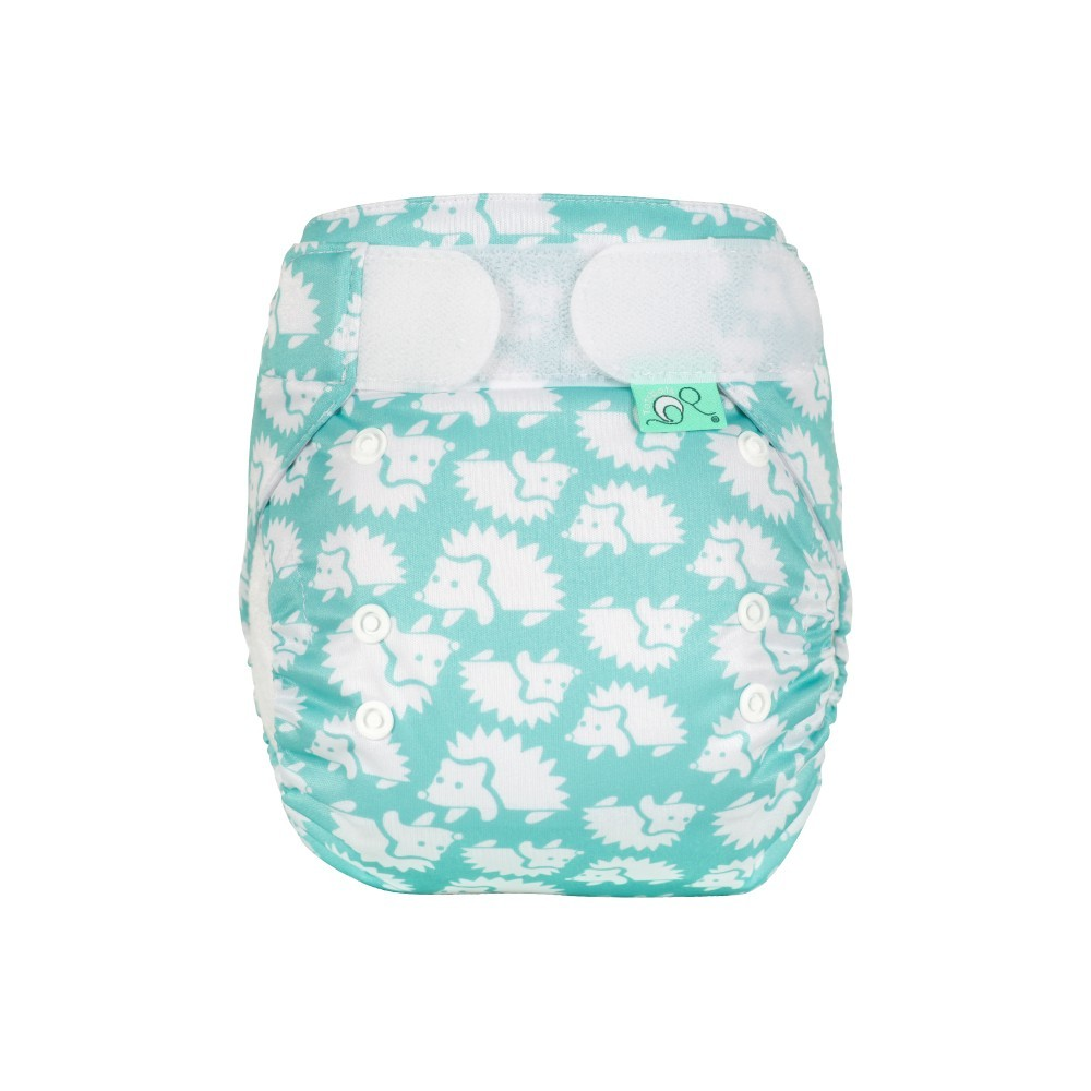 EasyFit & Bamboozle Day-to-Night Nappy Complete Kit