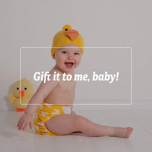 Tots Bots E-Gift Voucher