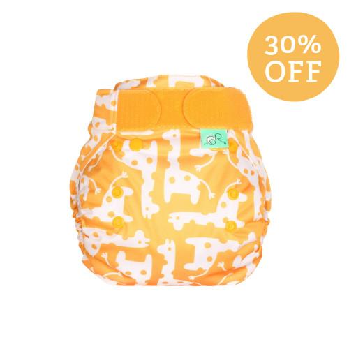 PeeNut Wrap Giggleraff 30% off