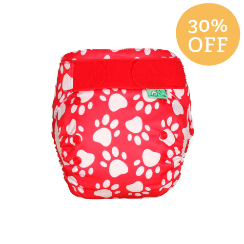 Nappy EasyFit STAR Pawfect