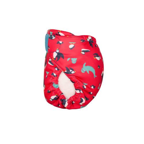 Swim Nappy Puffling Paddle