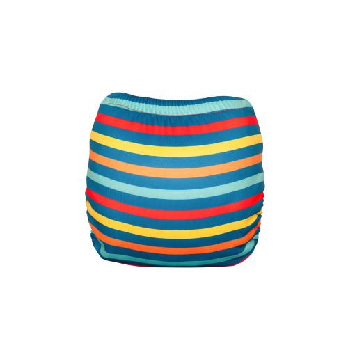 Swim Nappy Swim Stripe