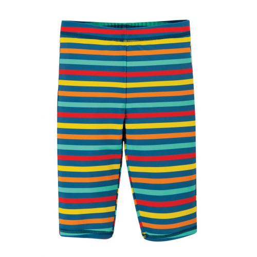 TotsBots - Frugi swimwear - Joey swim jammer