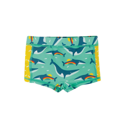 TotsBots - Frugi swimwear - Tide pool trunks