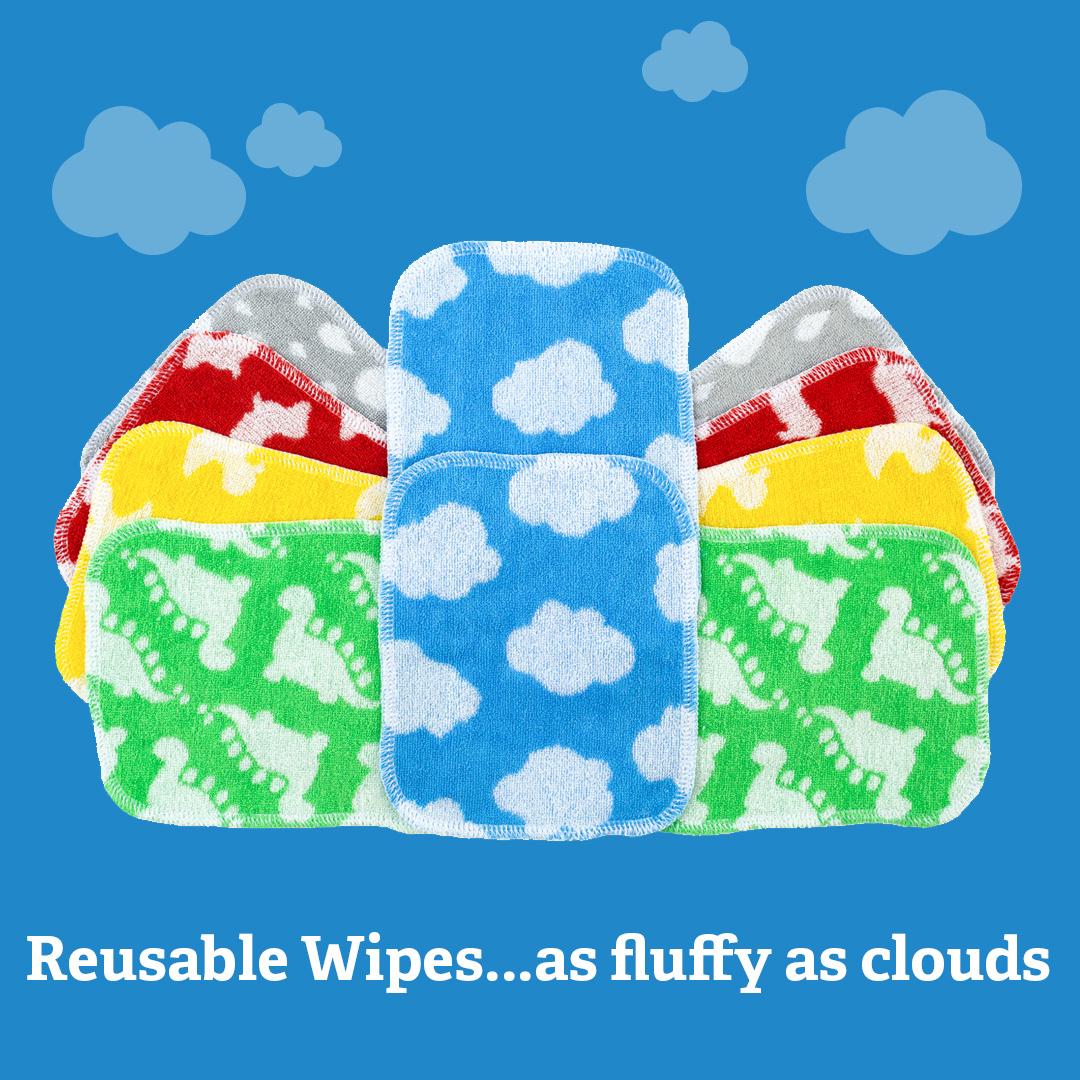 The year of reusable wipes