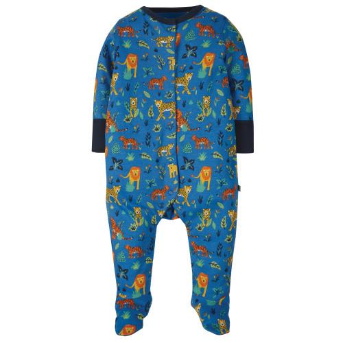 TotsBots - Frugi organic baby clothing - Lovely babygrow