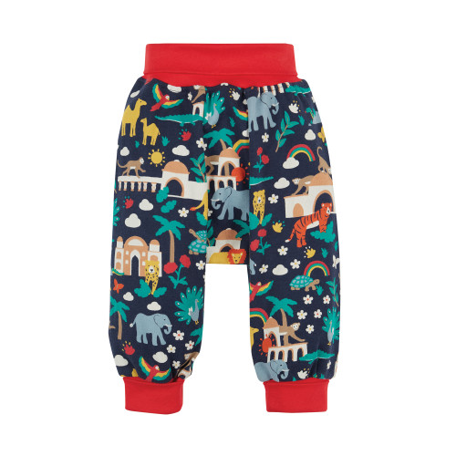 TotsBots - Frugi organic baby and kids clothes - Parsnip pants - India