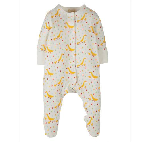 TotsBots - Frugi organic baby clothing - Lovely little babygrow