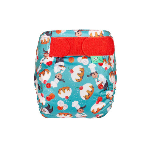 Nappy EasyFit STAR Five Currant Buns